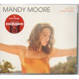 mandy moore-mandy moore Cd Mandy Moore Silver Landings [target Pronta Entrega]